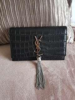 *FINAL REDUCTION* YSL Kate tassel bag