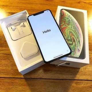 Iphone X Cash / Credir Promo Bunga 0.99%