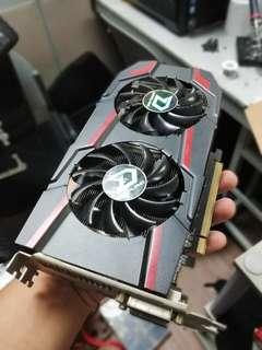 Graphic Card R7 260X 1GB DDR5