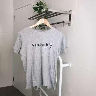 Assembly Shirt