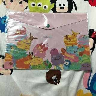 BN Pokemikke Stationery Pouch