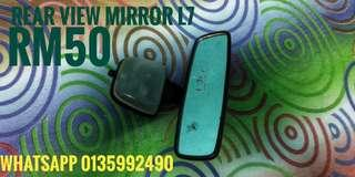 rear view mirror L7