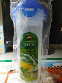 TEA BOTTLE 茶杯 水壺 900ml