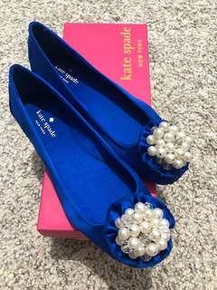 Kate Spade Ballerina Shoes