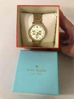 Gently used Authentic Kate Spade Watch