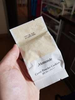 Mamonde cover cushion refill