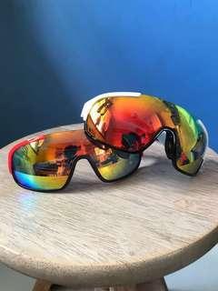 *FREE MAILING* POC CRAVE Sports Polarised Sunglasses