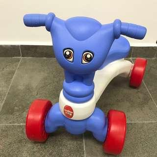Baby Tricycle/Walker