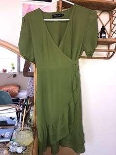 Piper lane dress