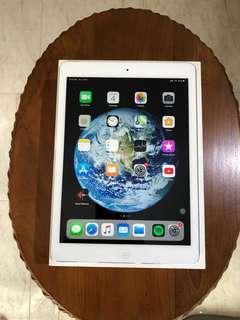 iPad Air 64GB Silver WiFi 4G