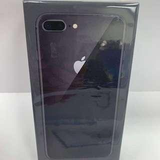 SEALED Apple iPhone 8 Plus - 256GB All colors