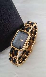 Chanel Watch M Size