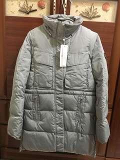 全新 防寒外套