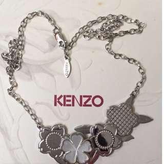 Kenzo Necklace #50TXT