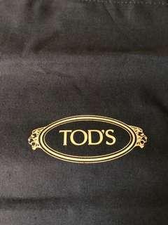 Tod's防塵袋