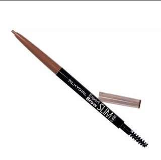 Silkygirl expert brow slim liner