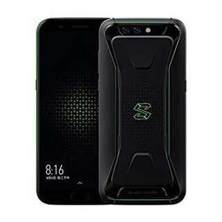 Wanted to Buy New/ Preowned Xiaomi Black Shark.