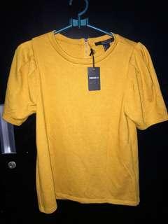 Tshirt mustrad Forever21
