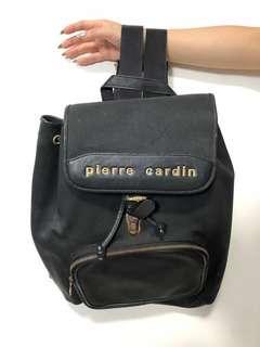 Vintage Pierre Cardin Backpack