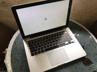 "Macbook Pro 13"" (Mid 2012)"