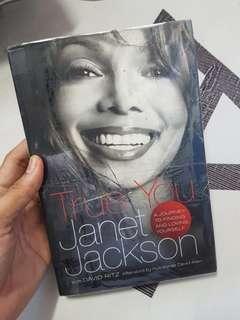 True You - Janet Jackson