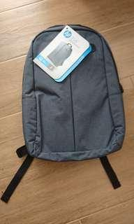 Hp電腦背包