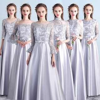 Prorder Wedding Dress/ Dinner Dress