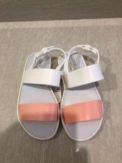 Kids Jelly Sandals