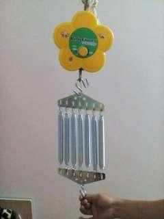 Used Electronic Baby Cradle