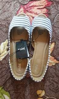 Rubi Peep toe Shoes