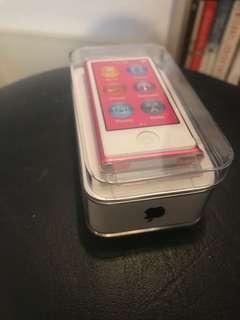iPod Nano 7th Gen 16GB