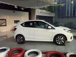 Ready stock all new brio rs