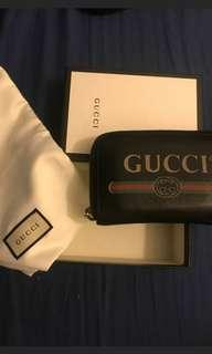 Gucci small wallet/coin bag