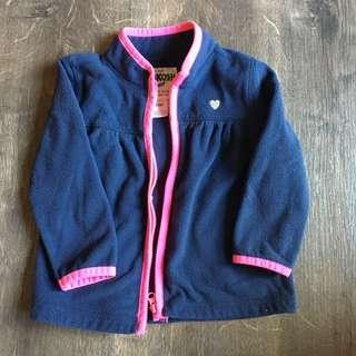 Osh kosh jacket 2y