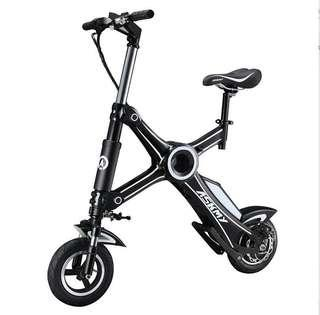Askmy X1 E scooter