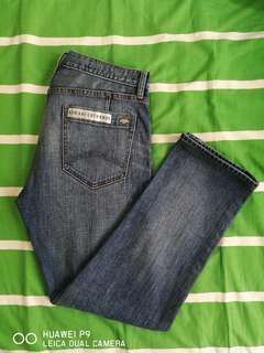 Armani Exchange Jeans.      #OCT10