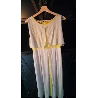 Long Casual/Dinner Dress (D04)
