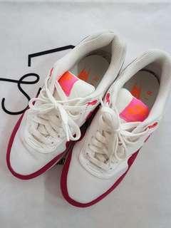 Nike Air Max 90 pink & neon orange AU7
