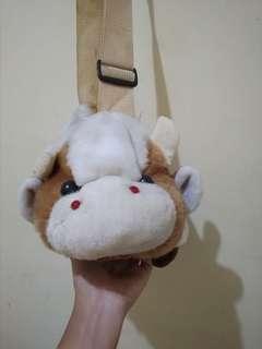 Tas cow