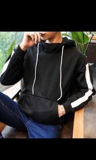 🚚 Men unisex winter hoodie pullover