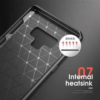Casing for Samsung Galaxy Note 9