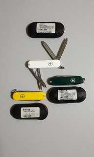 Swiss Army Knife..