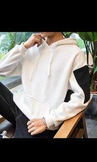 🚚 Unisex hoodie pullover