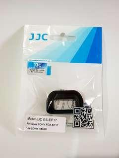JJC Eyecup for Sony A6500 FDA-EP17