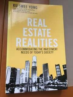 Ku Swee Yong Real Estate Realities: Accommodating the Investment Needs of Today's Society