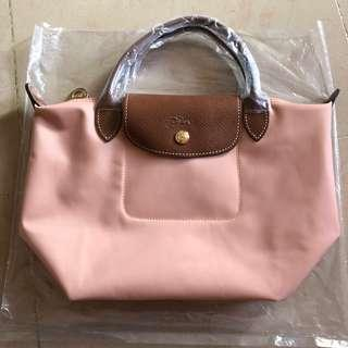 Longchamp Le Pilage Mini