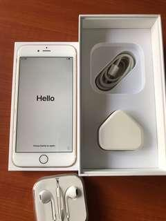 I phone 6 plus in good condition