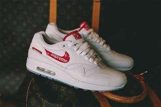 Nike Airmax LV