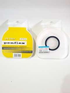UV Filter 40.5mm for 40.5mm lens