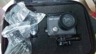 Stabilizer 4k 30fps Action camera Explorer K